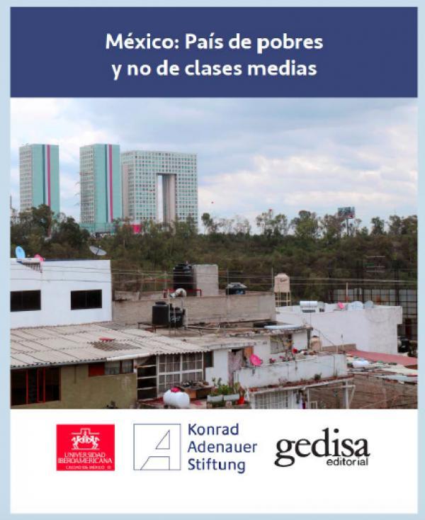 México: país de pobres y no de clases medias