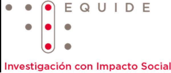 Convocatoria para una plaza de académico por tiempo y obra en el EQUIDE, Ibero Ciudad de México.